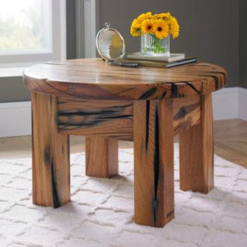 Coffee Table in Rotunda style
